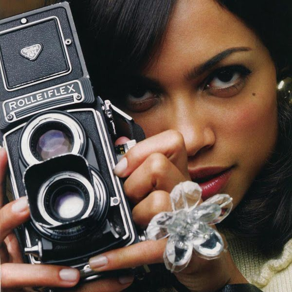 Rosario with Rollei