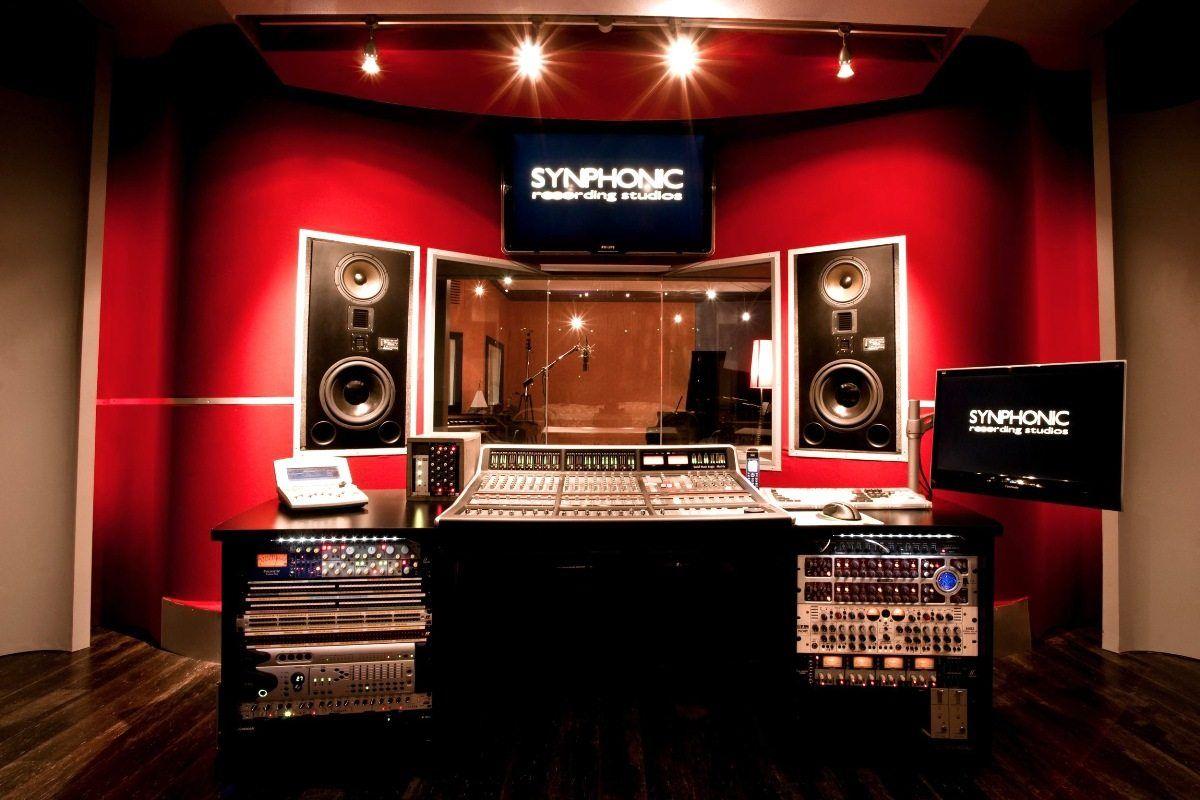 Superb Music Studio Design And Recording Studio Design Home Studio Design Music Studio Design
