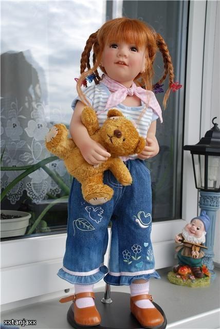 luluzinha kids ❤ bonecas ❤ Rosemarie Miller