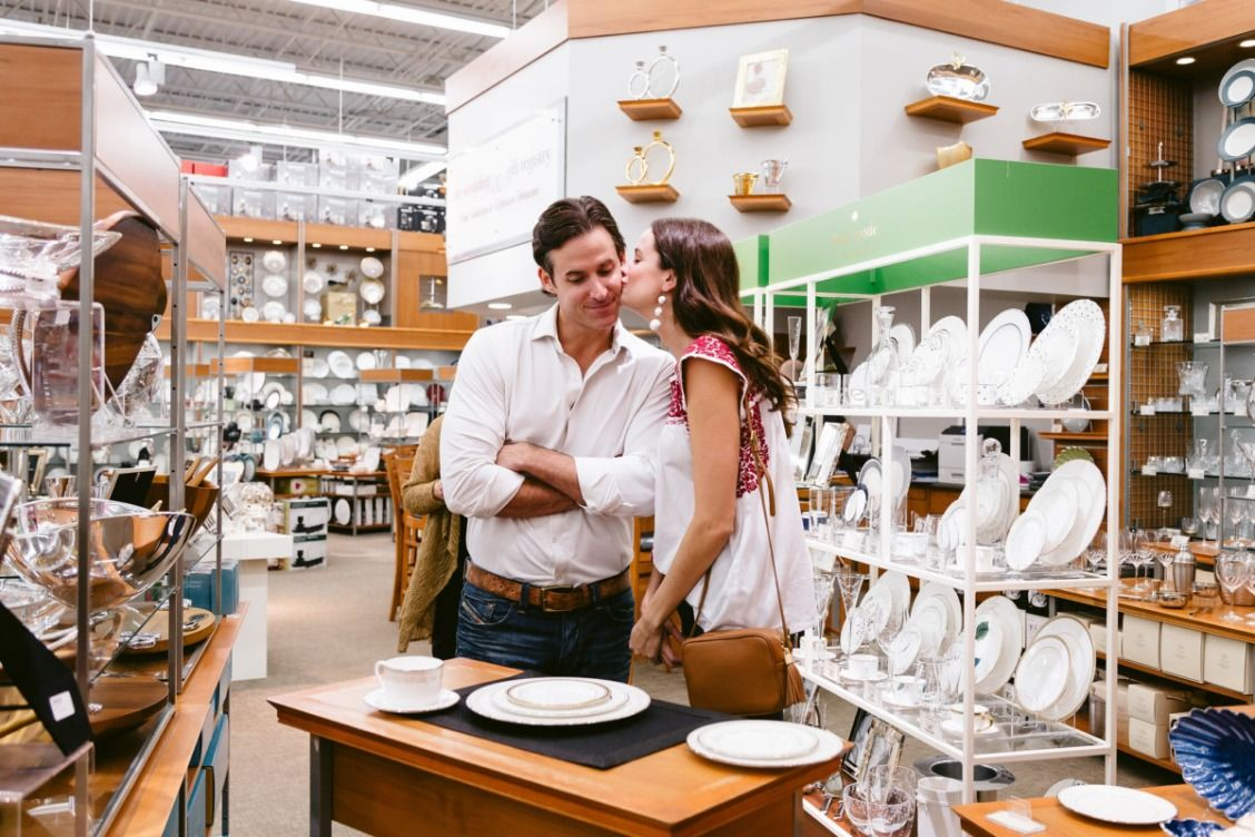The Miller Affect and finance at Bed Bath & Beyond