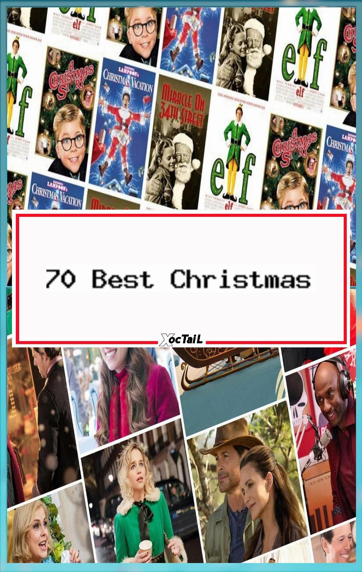 70 Best Christmas Movies Of All Time Best Christmas Films In 2020 Kids Christmas Movies Family Christmas Movies Animated Christmas Movies