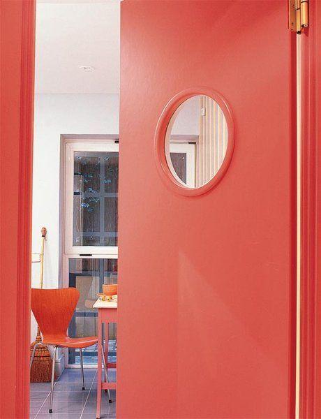 Siete puertas de interior mi casa - Puertas originales interiores ...