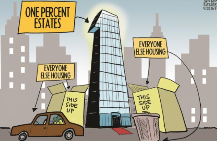 Como Criar Uma Crise Imobiliaria Em 12 Etapas Faceis Being A Landlord City Planner Ruse