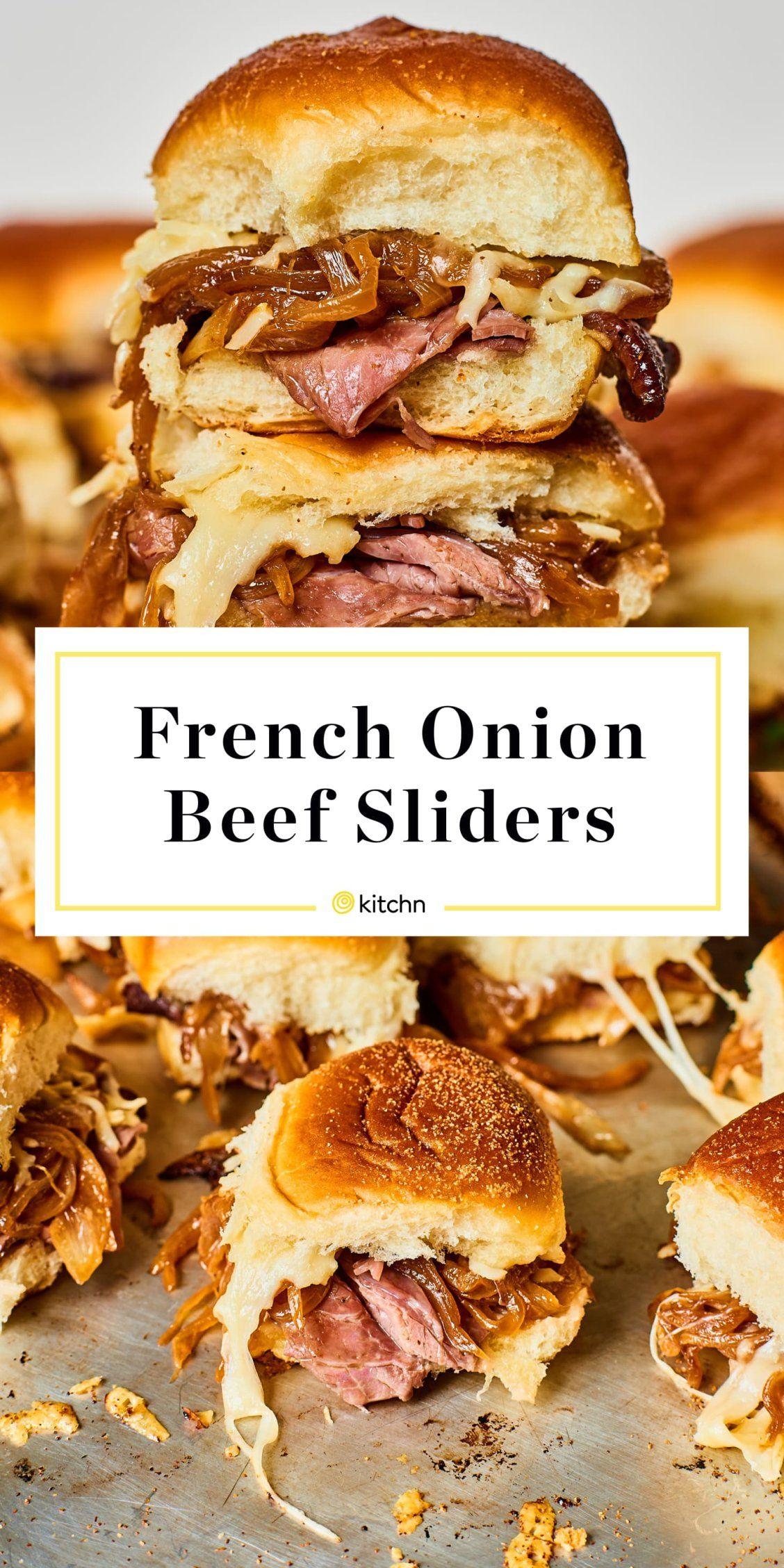 Recipe Hawaiian Roll Party Sliders Recipe In 2021 Beef Recipes Slider Recipes Recipes