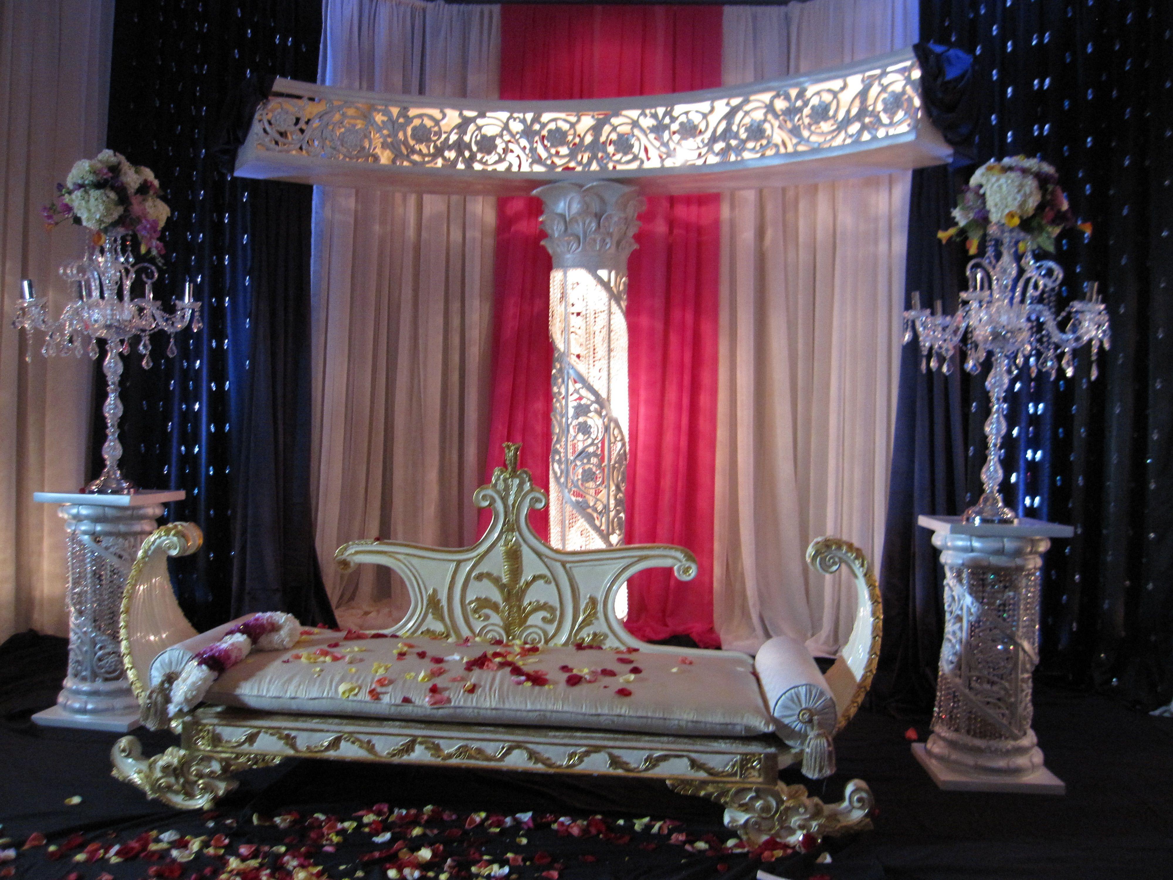 The Hilton Suites Markham Ballroom Weddings By Sultana Wedding