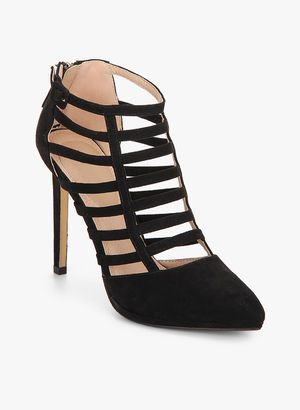 1f033d30ce Heels for Women - Buy High Heel Sandals, Stilettos Online in India ...