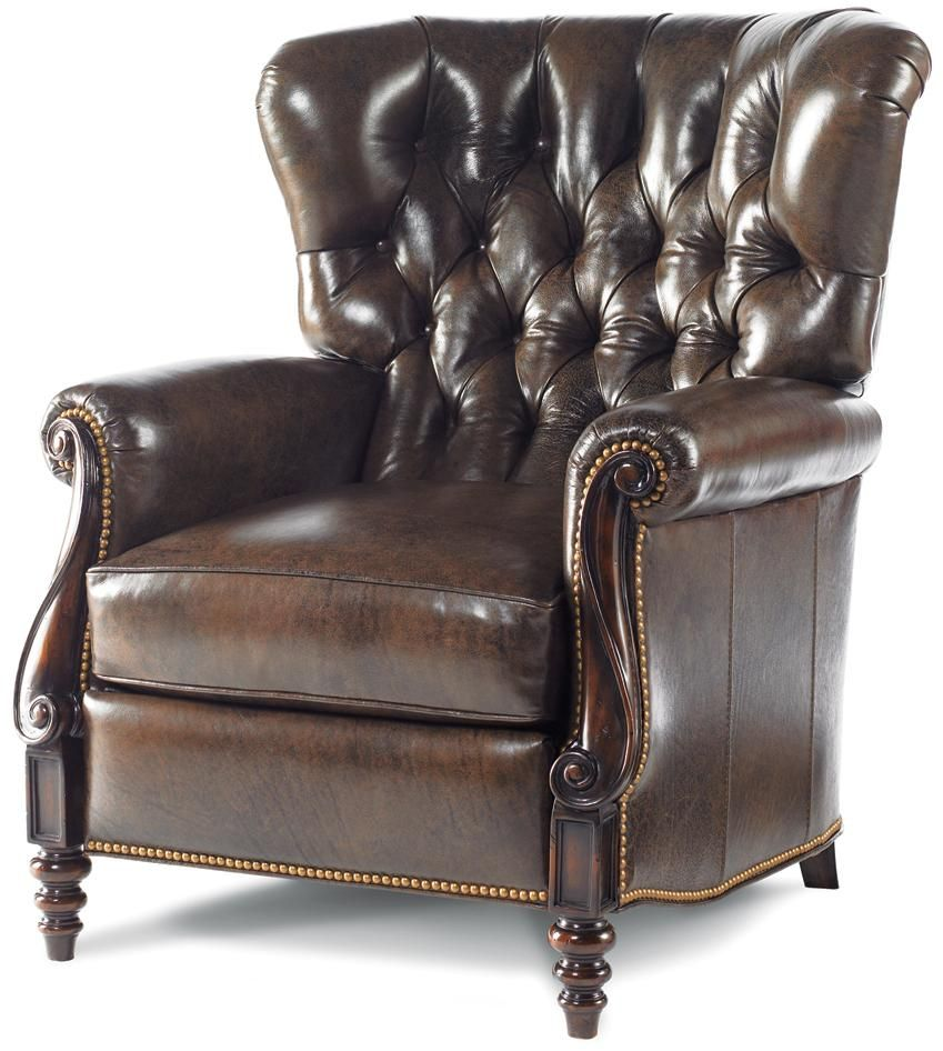 Recliners Recliner By Motioncraft By Sherrill Recliner