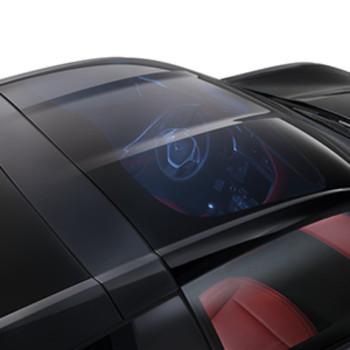 Transparent Roof Panel In 2020 Roof Panels Corvette Corvette Accessories