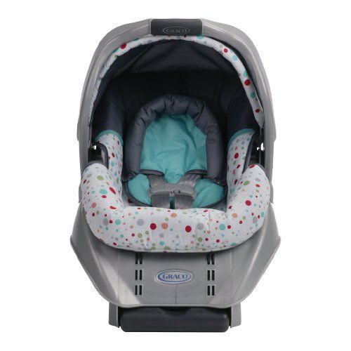 Graco SnugRide Classic Connect Infant Car Seat Tinker | Babby ...