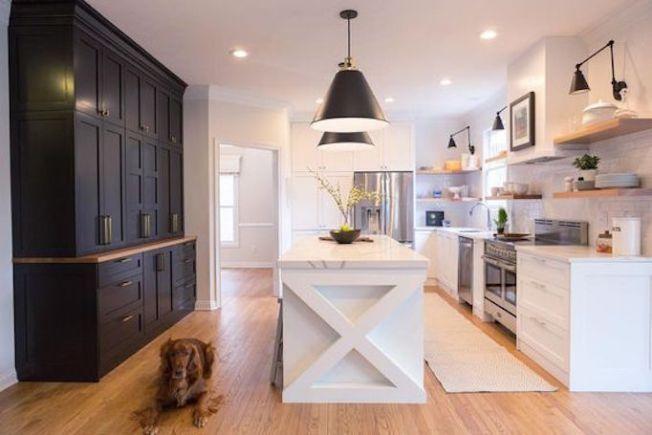 Design Trend 2018 Two Toned KitchensBECKI OWENS Küche