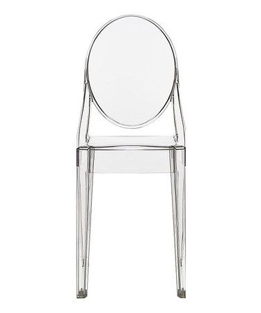 Nice Take A Look At This Clear Grace Chair   Set Of Two By Volo On #