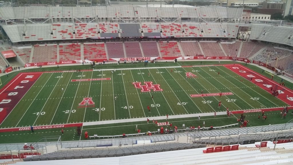 The Most Incredible Tdecu Stadium Seating Chart