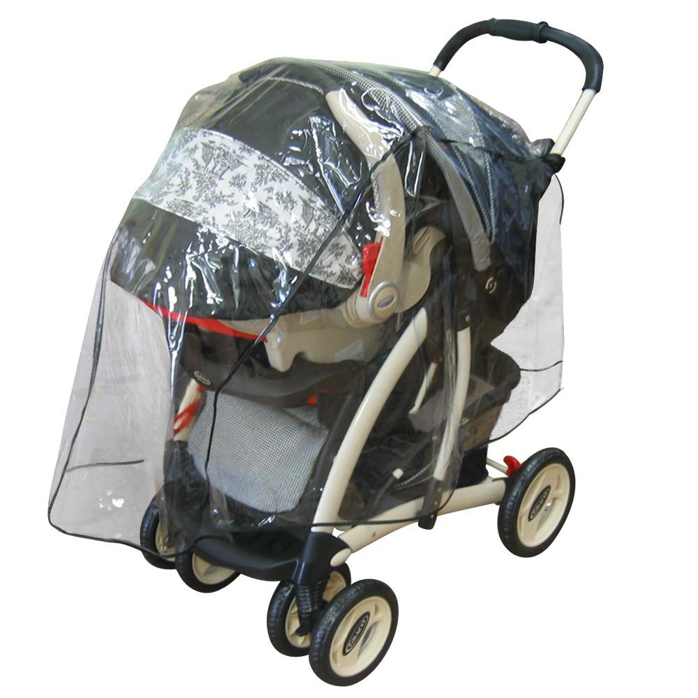 Jeep Travel System Weather Shield Jogging stroller