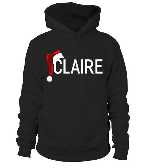 "# My Personalized Christmas Santa Hat Name Claire T-shirt .  Special Offer, not available in shops      Comes in a variety of styles and colours      Buy yours now before it is too late!      Secured payment via Visa / Mastercard / Amex / PayPal      How to place an order            Choose the model from the drop-down menu      Click on ""Buy it now""      Choose the size and the quantity      Add your delivery address and bank details      And that's it!      Tags: Our Garments Designs…"