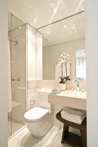 Aménagement petite salle de bain  20 astuces déco stylées Déco