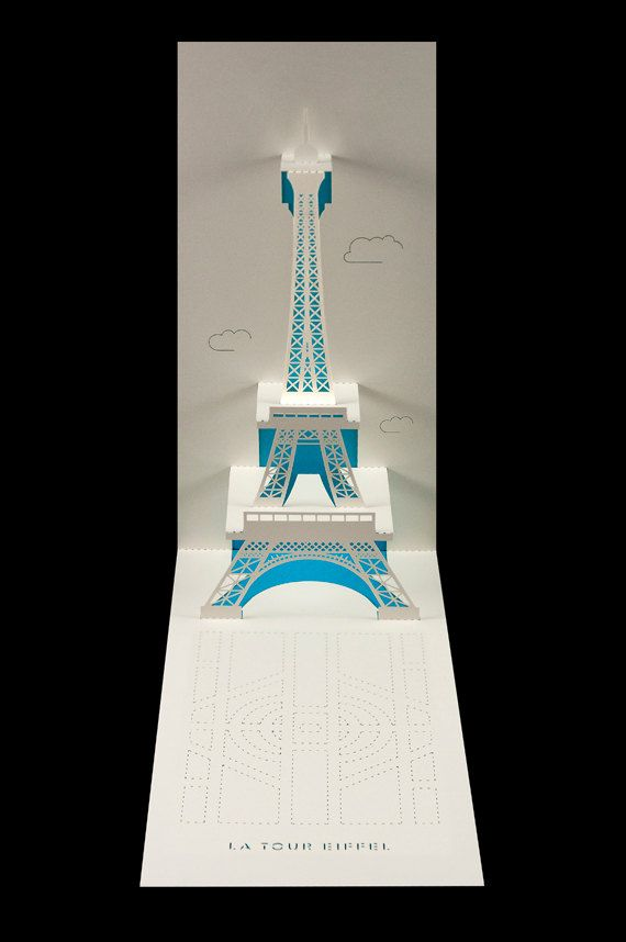 eiffel tower project management pdf