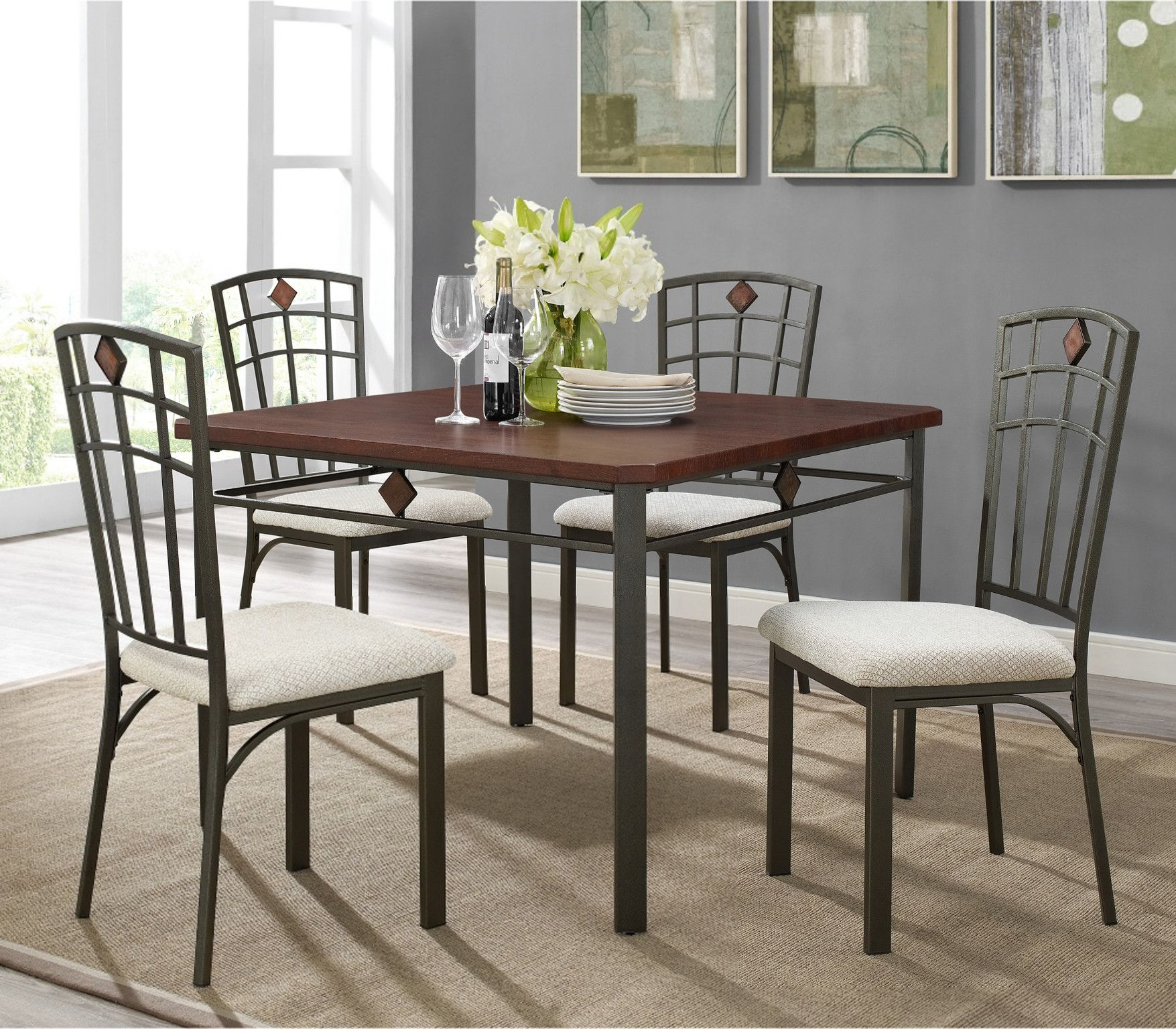 44+ 42 dining table and chairs Ideas
