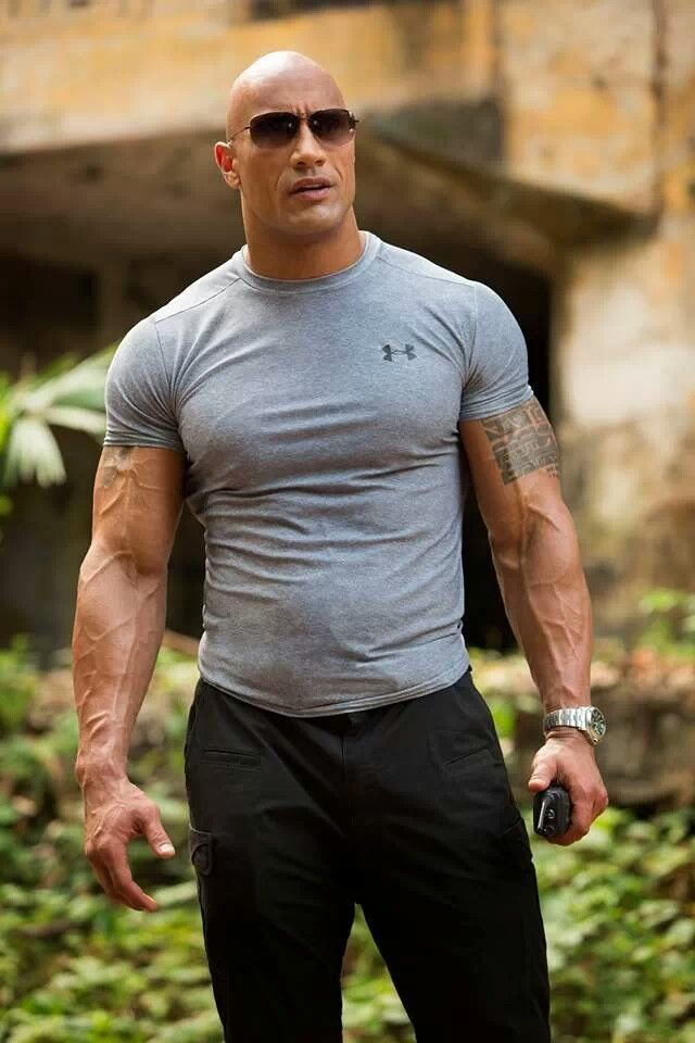 Image result for the rock sexy