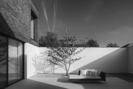 Kijkwoning ar minimalism . architecture & interior design