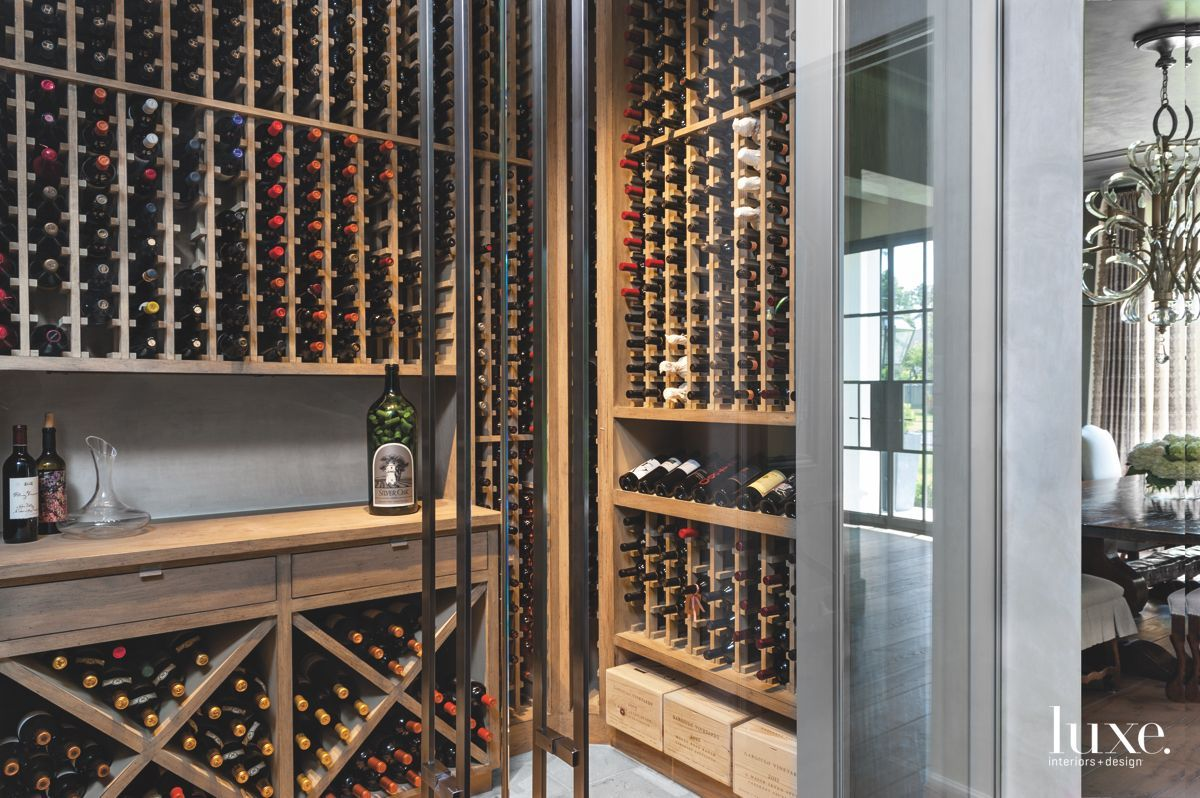 These wine cellars are worth celebrating you donut need a reason