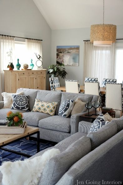Cozy Casual Decorating Style: Madeline Weinrib - Google Search