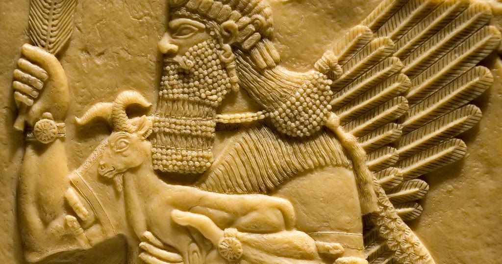 The enigma behind the Anunnaki, creator Gods of our