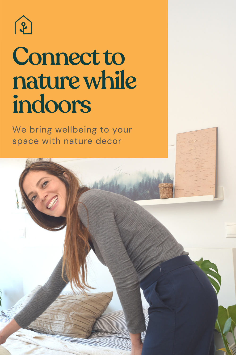 Nature wall art to inspire your nature feels while indoors. Find your options at Forest Homes.  #natural #naturelovers #natureinspired #naturalliving #natureatheart #naturalboost #natureinside #natureeverywhere #positivity #natureinspired #lovenature #powerfulnature #naturedecor #naturalspaces #wellbeing #indoornature #urbannature #homedecor #interiordesign #design #interiordesigner #decoration #interior #naturaldecor #naturedecor #naturedecoration #natureinspireddecor #naturedesign