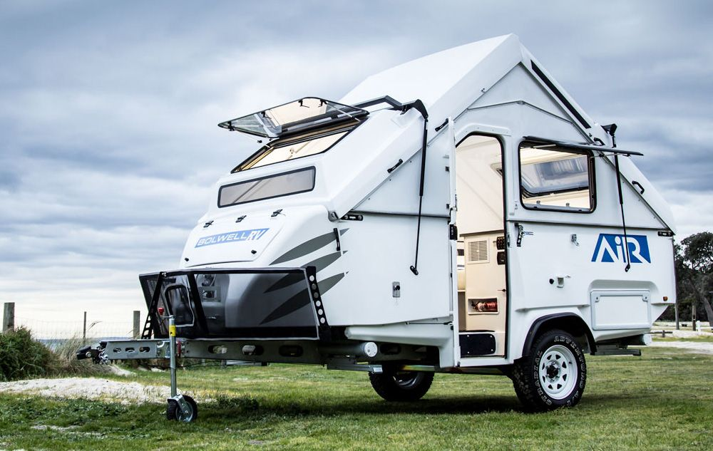 A Frame Camper Trailers Pop Up Campers Hard Side