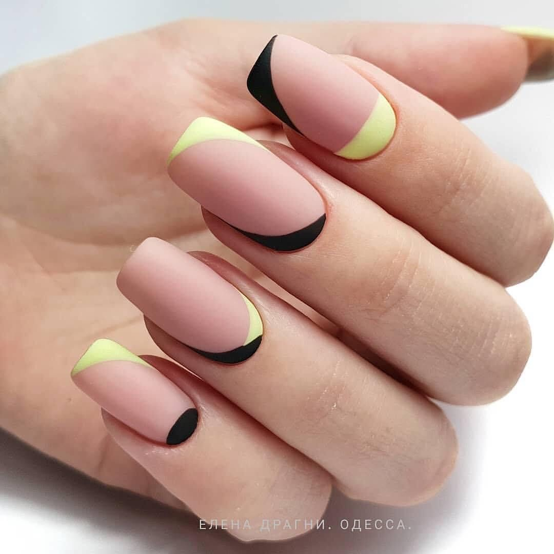 40 Coolest Nail Art Ideas For Spring And Summer Trendy Nails Trendy Nail Art Nail Designs