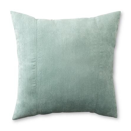 $10.99  Essential Home Square Throw Pillow SUMMER