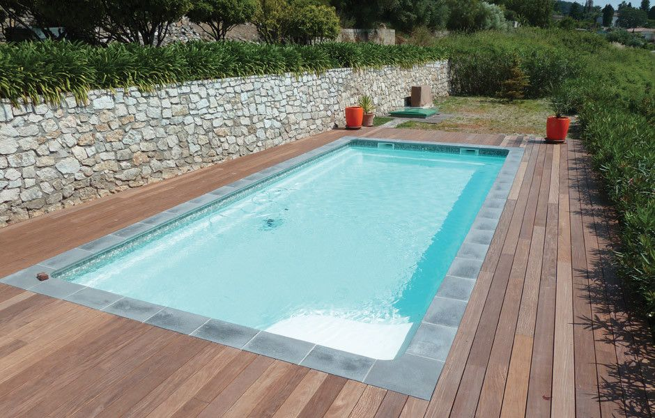 Piscine Polyester Bruxelles Idees