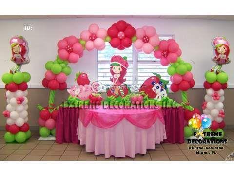 Elaboro Dulceros Y Decoraciones Para Fiestas Infantiles