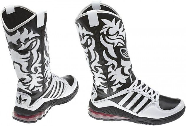 D stockage Adidas Originals ? x Jeremy ? Scott Ours Panda