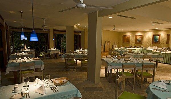 Luxury Hotel Galapagos Islands Finch Bay Eco Hotel Hotel