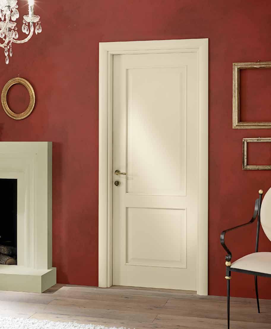 Risultati immagini per porte interne bianche | porte interne ...