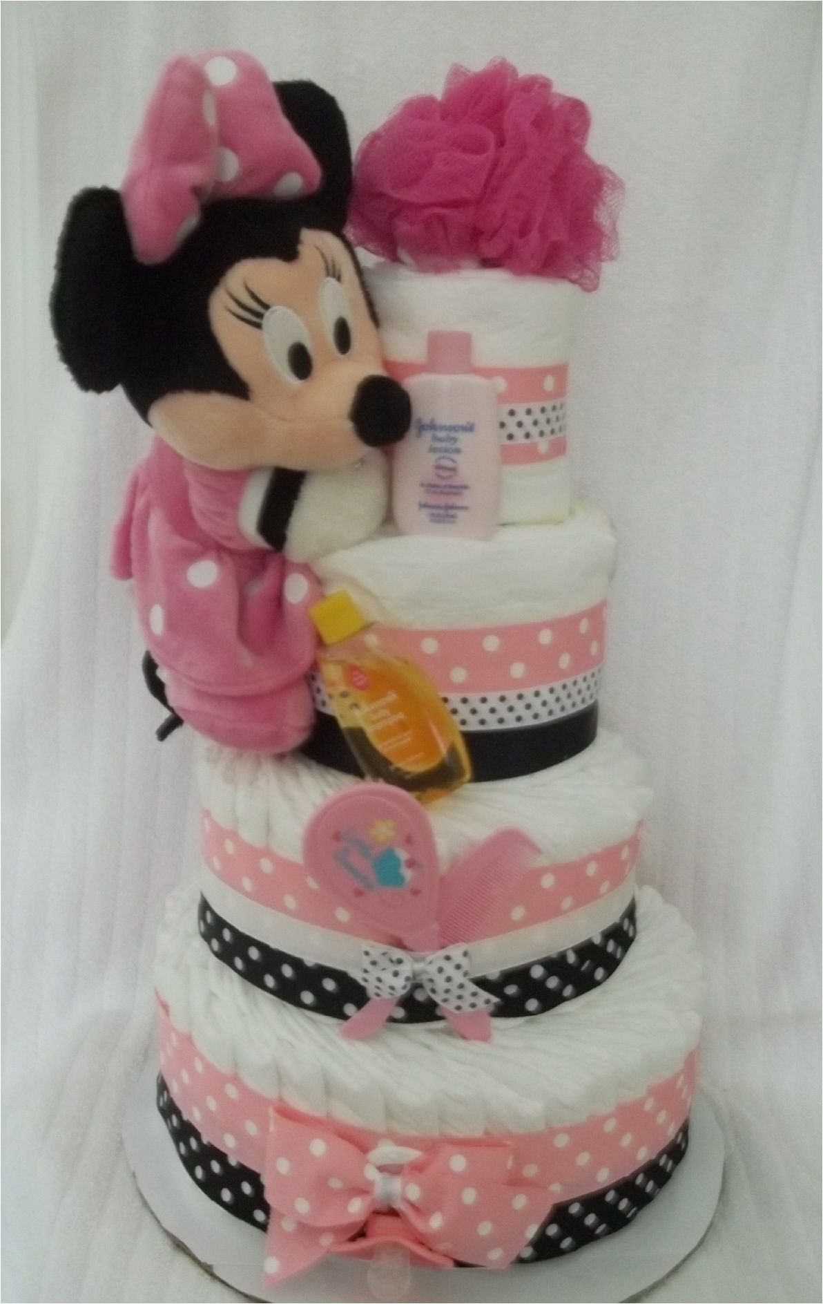 Minnie Mouse Baby Shower Decorations | Any Good Unique Ideas For A Baby  Shower?