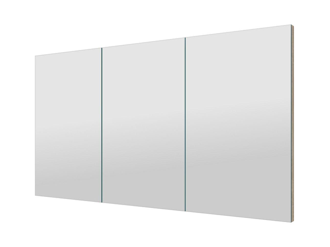 Einbau Spiegelschrank Nach Maaÿ Mit 3 Ta Ren Balos In 2020 Einbau Spiegelschrank Spiegelschrank Schrank