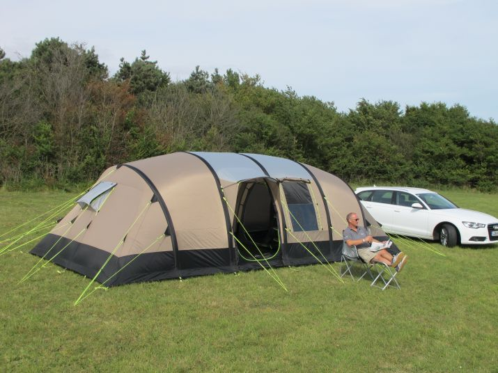 Tents · Be still my beating heart! Southwold 8 Air | K&a UK & Be still my beating heart! Southwold 8 Air | Kampa UK | Camping ...