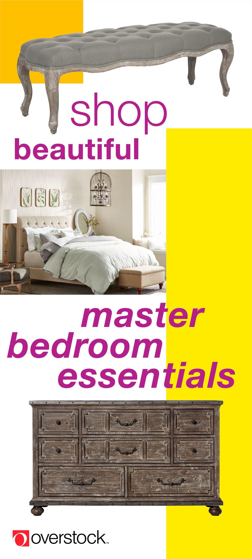 Master bedroom furniture  Browse an impressive selection of stylish master bedroom furniture