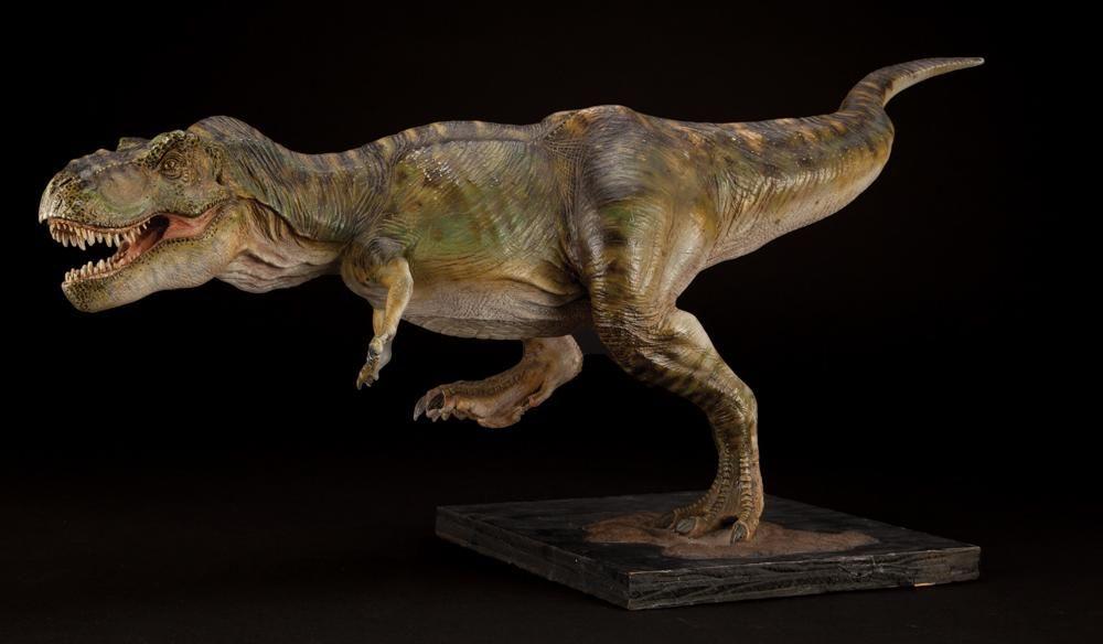 Tyrannosaur Buck Jurassic Park T Rex Jurassic Park World Jurassic Park