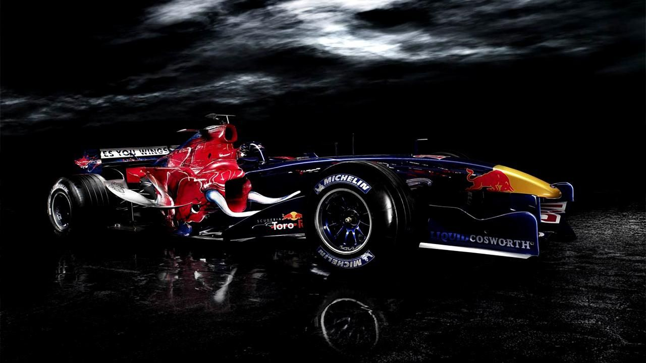 Red Bull F1 Wallpaper 1080p #1cj in 2019 | Red bull f1 ...