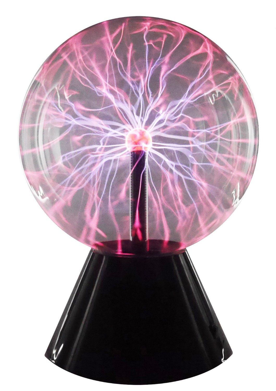 15 Super Giant Nebula Plasma Ball Amazon Com Unique Gadgets Plasma Nebula