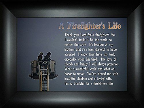 A Firefighter's Life By Todd Thunstedt 18x24 Wild Fire So... https://www.amazon.com/dp/B01MXE1SCL/ref=cm_sw_r_pi_dp_x_Fe5jybB145AQK