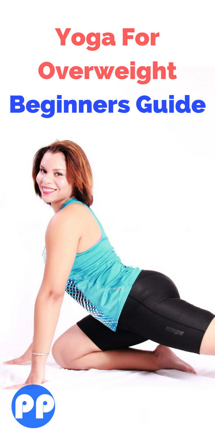 Yoga Poses For Overweight Beginners