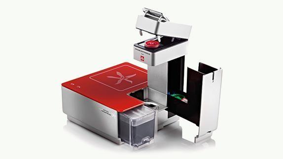 Illy Francis Francis Y1.1 Espresso Machine - iGet.it | Products I ...