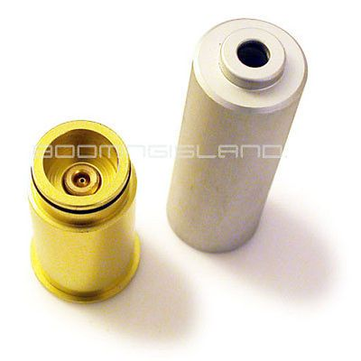 Pistol 160923: 2 Pcs Of Spare Shell (Green Gas) For Hwasan Airsoft Shotgun -> BUY IT NOW ONLY: $35 on eBay!