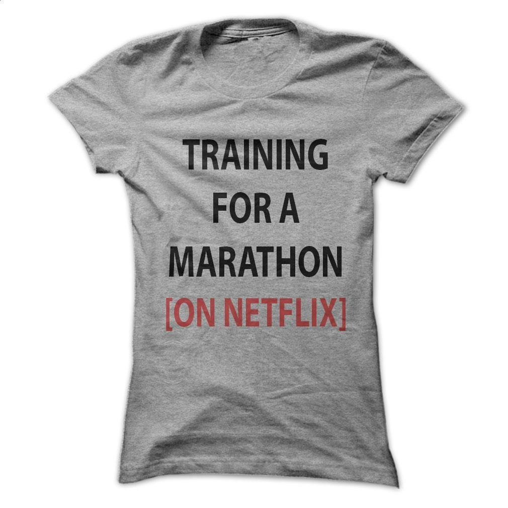 Get fit on Netflix :) T Shirt, Hoodie, Sweatshirts - custom made shirts #tee #style