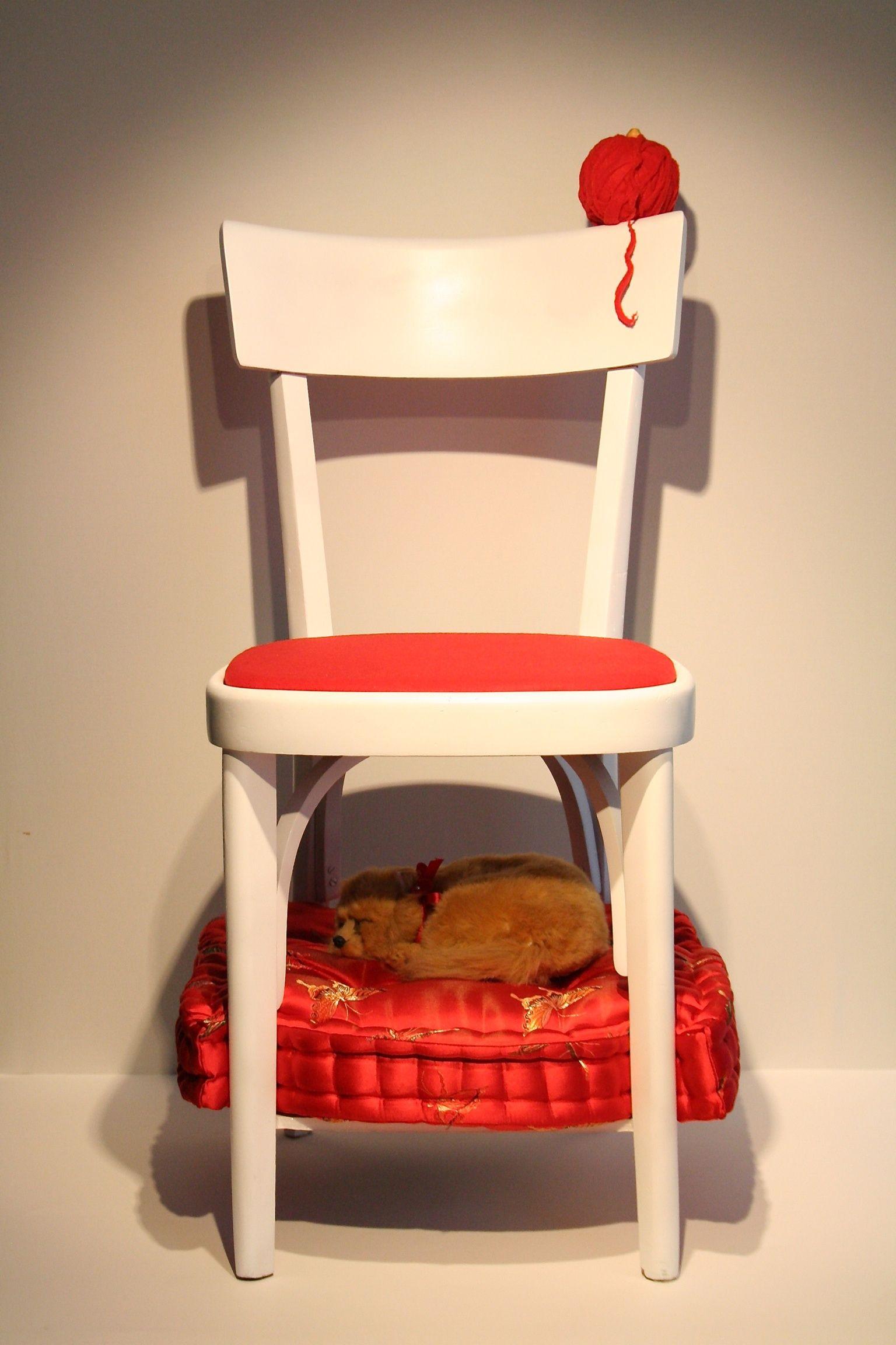 """Together chair""...see you in Venice -Magazzini Ligabue  23-25 November at Opendesignitalia 2012"