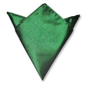 LABEL-CRAVATE Pochette homme Mouchoir de costume en tissu mauve-parme