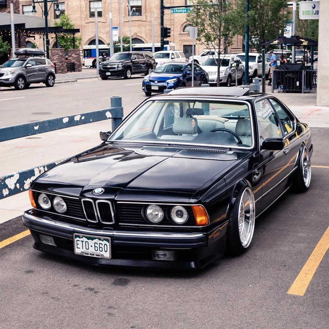 Whats The Most Beautiful Bmw Chassis B Stouffs All Kuwtb Products Are Available Through The Link In Our Bio Or Just Go Bmw E24 Bmw Classic Cars Bmw Vintage